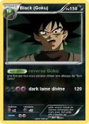 Black (Goku)