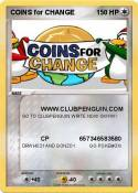 COINS for