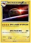EPIC FACE IN