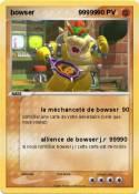 bowser 99999