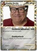 Daddy Devito