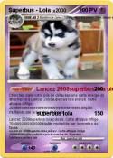 Superbus - Lola