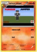 furious jumper