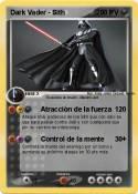 Dark Vader -