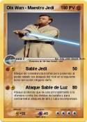 Obi Wan -