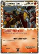 Zenthon Titan