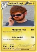 Le Roux Enragé