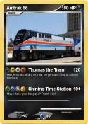 Amtrak 66