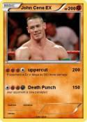 John Cena EX