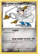 gogo gadget au