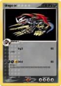 drago or