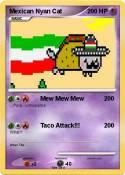 Mexican Nyan