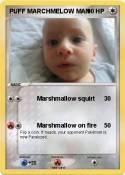 PUFF MARCHMELOW