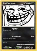 TrollFaic