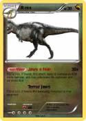 R rex