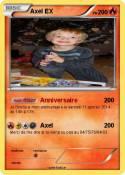 Axel EX