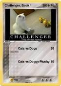 Challenger,
