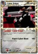 Cyber Sniper
