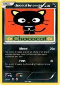 chococat by