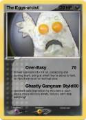 The Eggs-orcist