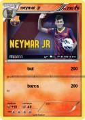 neymar .jr