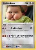 Chubby Baby