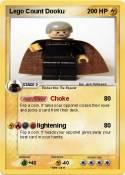 Lego Count