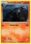 Godzilla (US