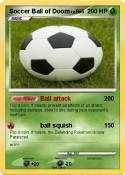 Soccer Ball of