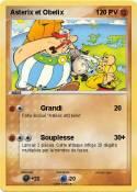 Asterix et