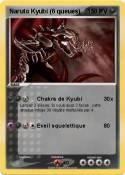 Naruto Kyubi (6