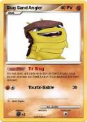 Slug Sand