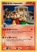 Alvin et les