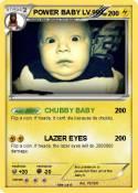 POWER BABY