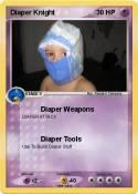 Diaper Knight