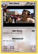 Matt Attack