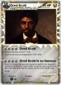 Dred Scott