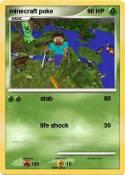 minecraft poke