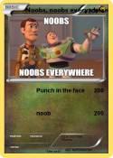 Noobs, noobs