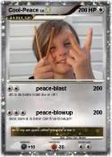 Cool-Peace