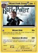 Wizard Hank