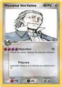 Procureur Von