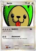Barkle