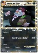Gruncled Stan