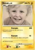 Romain