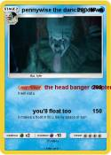 pennywise the