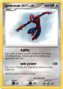 spiderman 2077