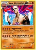 Mega JOHN CENA