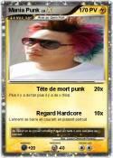 Mania Punk