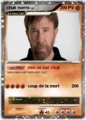 chuk norris